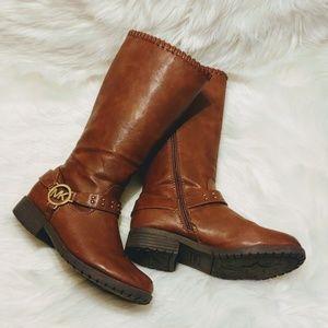 Michael by Michael Kors Carlita Boots